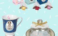 Zauberhaft! Die schönsten Geschenke für Drei Haselnüsse für Aschenbrödel-Fans