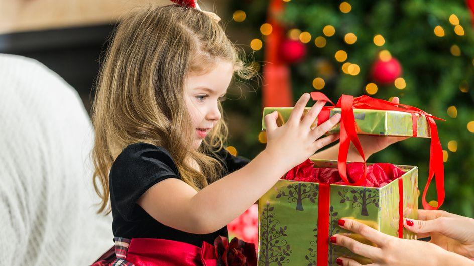 Regali Di Natale Bambina 6 Anni.Regali Di Natale Per Bambini Da 1 A 12 Anni