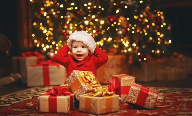 Regali Di Natale Bambini.Regali Di Natale Per Bambini Cosa Regalare Se Hanno Da 1 A