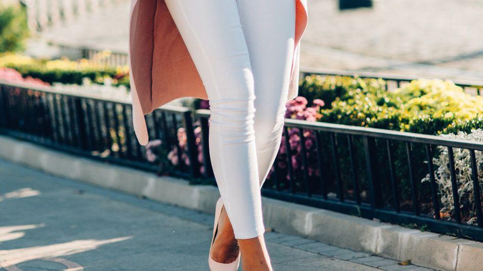 Le scarpe alte e sexy... senza tacco! Ma come si portano?