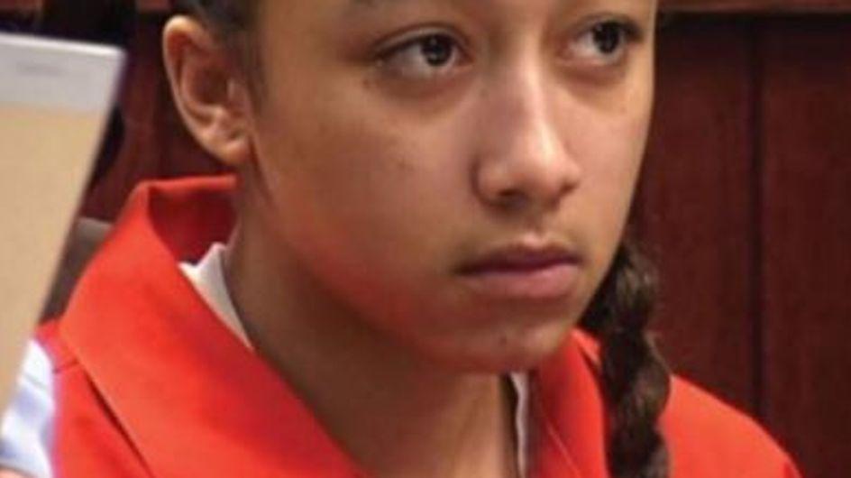 Les stars se mobilisent pour Cyntoia Brown, esclave sexuelle condamnée à la perpétuité