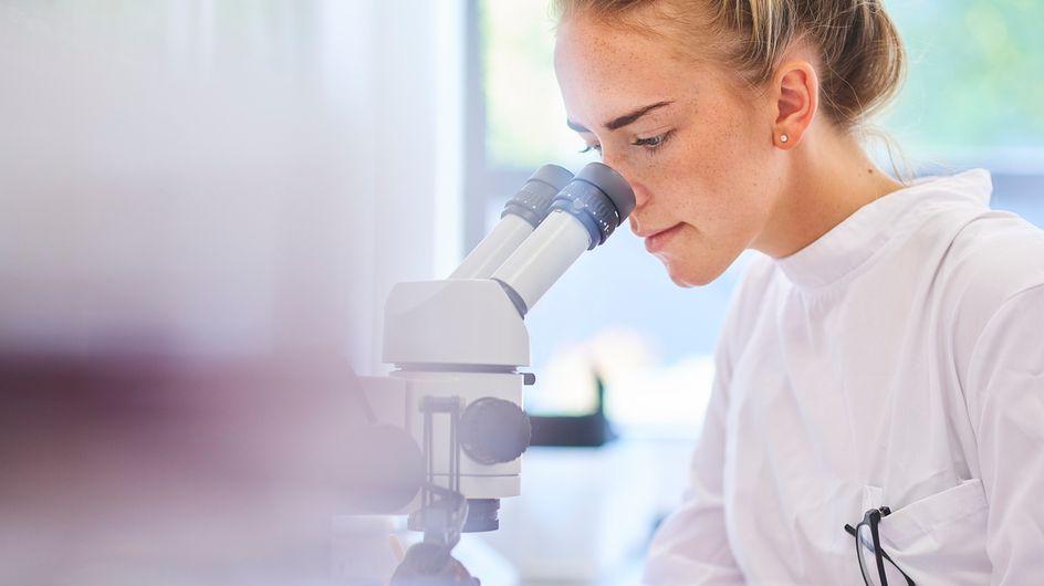Por la paridad en el mundo de la Ciencia y la presencia de las niñas en las STEM