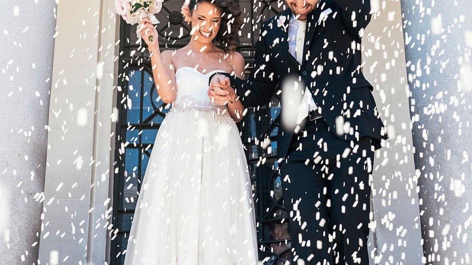7 tradizioni del matrimonio che in realtà provengono da antiche superstizioni