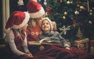 En attendant Noël : 10 contes et histoires à raconter aux enfants
