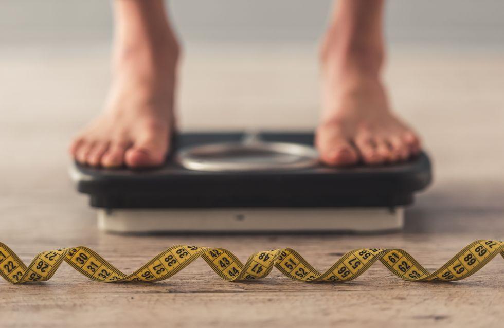 laxatifs pour des conseils de perte de poids pro ana