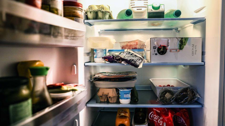 DAS sind die 5 größten No-Gos im Kühlschrank
