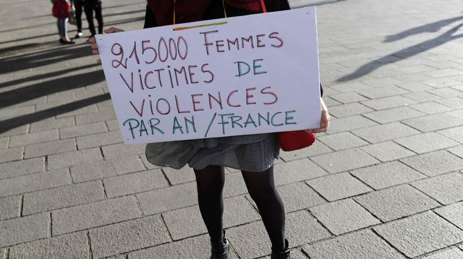 #SoyezAuRDV, le hashtag qui interpelle Emmanuel Macron à la veille du 25 novembre