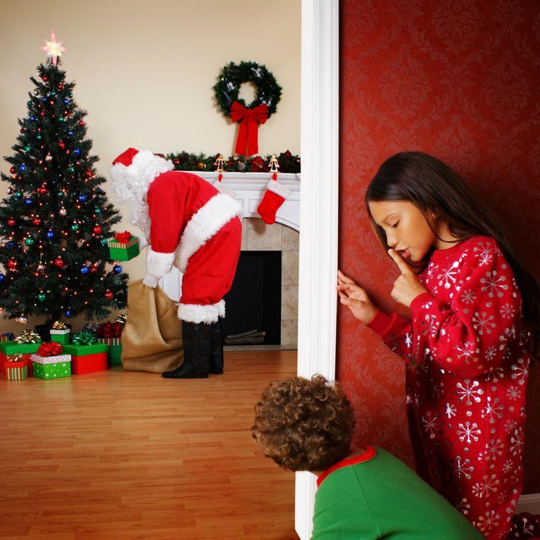 Foto Regali Di Natale Per Bambini.Dove Nascondere I Regali Di Natale 9 Nascondigli A Prova Di