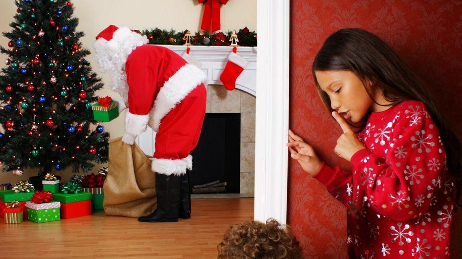 Regali Di Natale Per Nonni.Dove Nascondere I Regali Di Natale 9 Nascondigli A Prova Di Bambino