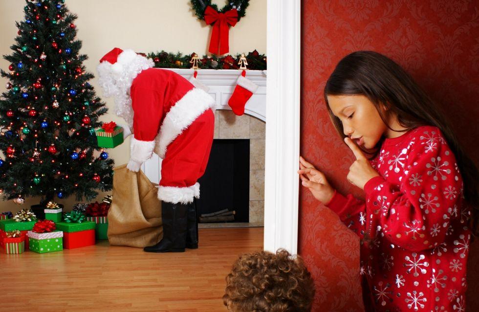 Dove nascondere i regali di Natale: 9 nascondigli a prova di bambino!