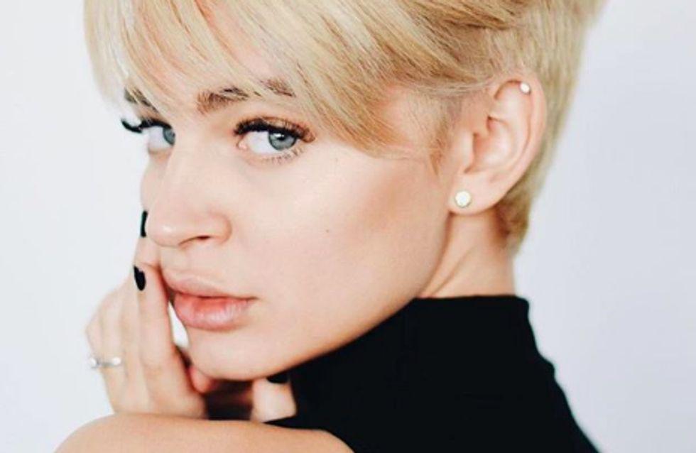 El nuevo look de Laura Escanes, la mujer de Risto Mejide