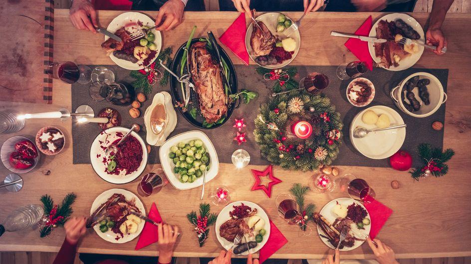 ¿Eres celiaco? 6 consejos para disfrutar de la Navidad sin gluten