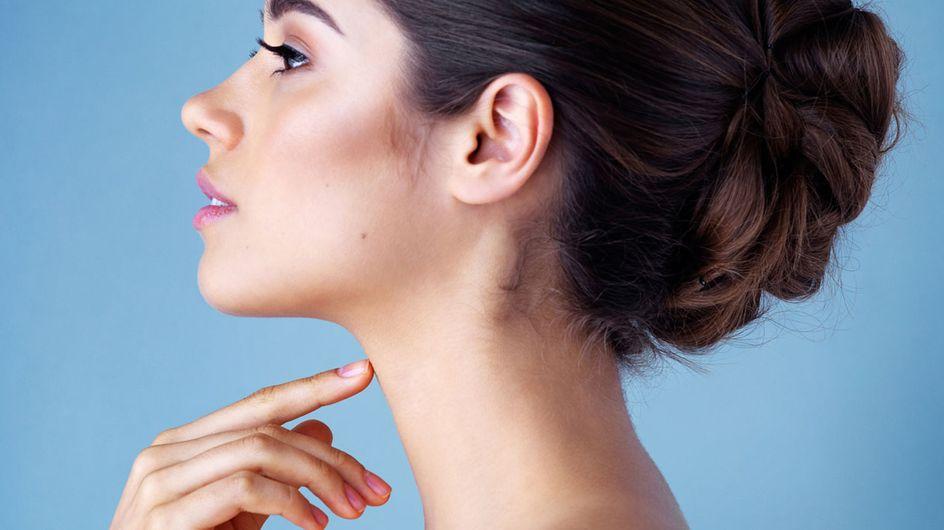 Halsfalten straffen: Profi-Tipps für einen glatten Hals!