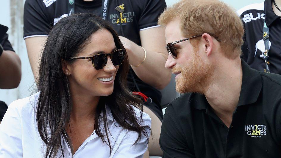 OMG! Prinz Harry ist verlobt - und der Hochzeitstermin steht auch schon fest!