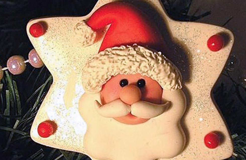 So schön selbstgemacht: An Weihnachten basteln mit Kindern