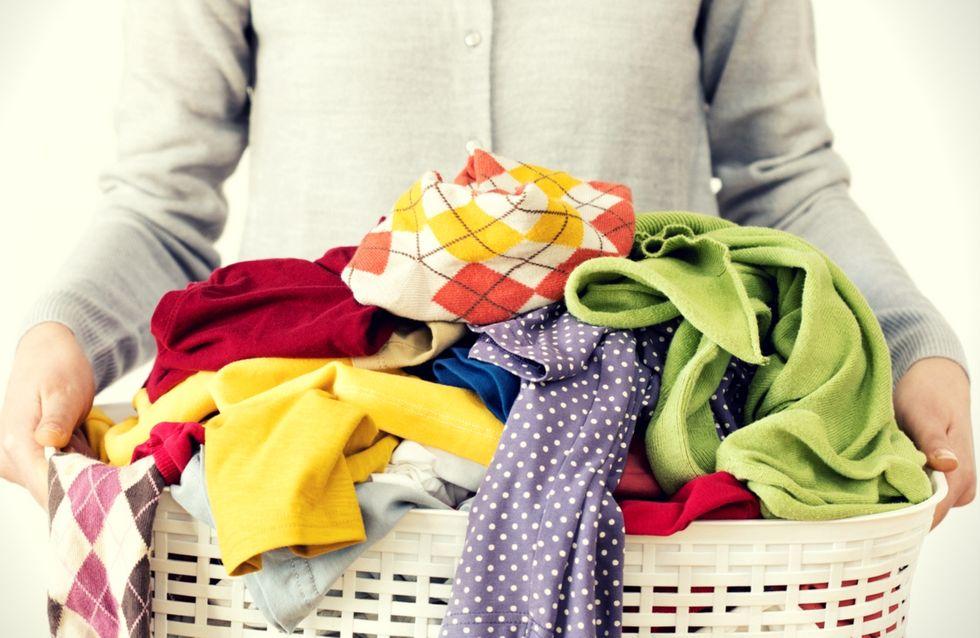 3 motivi per cui stendere il bucato in casa fa male