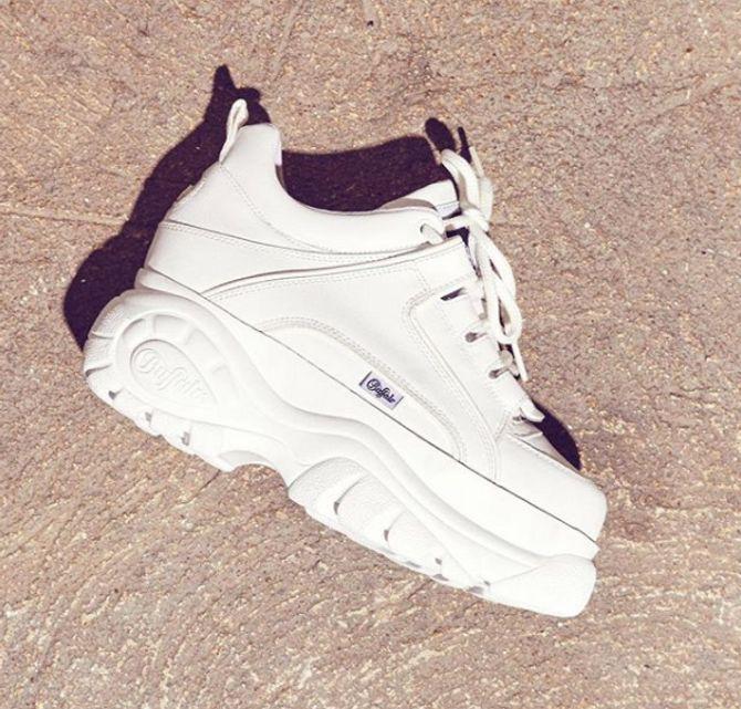 Les sneakers Buffalo