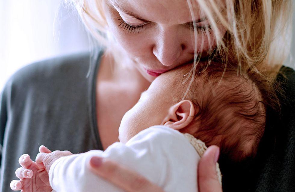 Die Schwangerschaft & die ersten Lebensmonate des Babys im Überblick