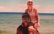 Wunderschöner Abschied: Der allerletzte Brief eines Vaters an seine Tochter