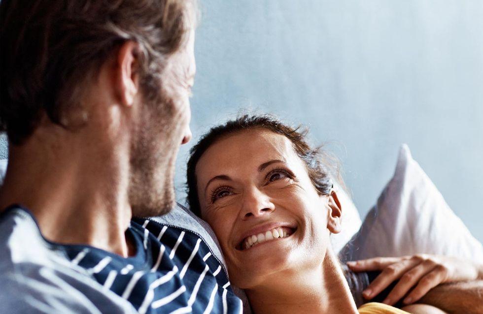 Sex in den Wechseljahren: 5 Tipps für mehr Spaß im Bett