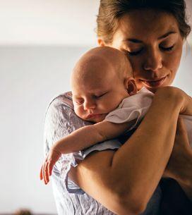 Alles über Babys Entwicklung: Das passiert im 2. Monat