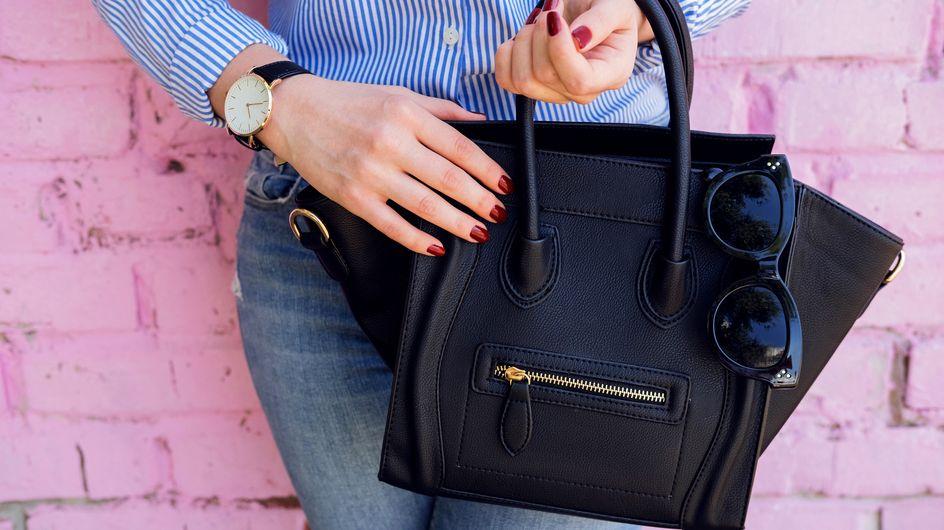 Los productos beauty que no pueden faltar en tu bolso