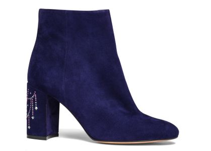 Bottines, Eram x Swarovski, 149€