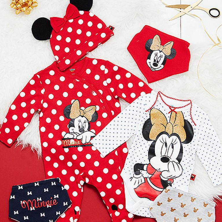d3c7e79d9efef Primark lance une collection Disney pour bébé absolument craquante !