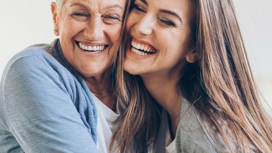 5 motivi fondamentali per cui amiamo la nonna