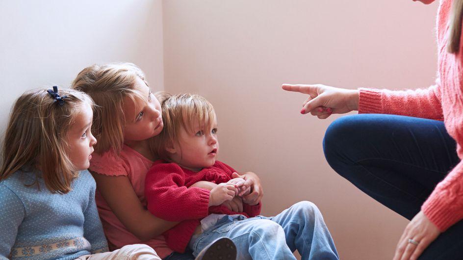 Gemein oder genial? Diese Mutter droht ihren Kindern mit dem Weihnachtsmann