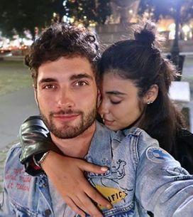 Niko e Rossella di Un Posto al Sole innamoratissimi nella vita reale: le foto de