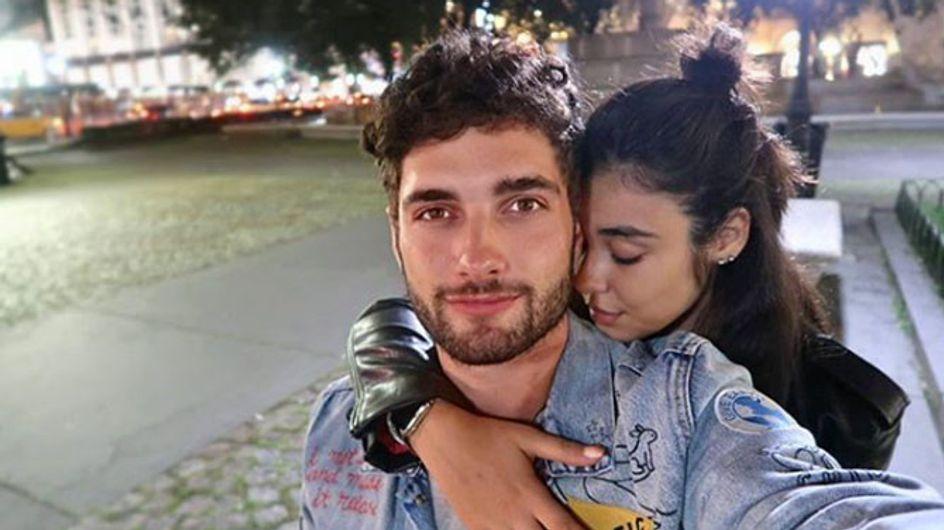 Niko e Rossella di Un Posto al Sole innamoratissimi nella vita reale: le foto della coppia!