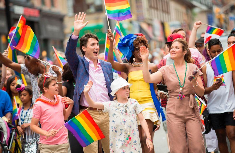Le Canada présente ses excuses historiques et indemnise les membres de la communauté LGBTQ