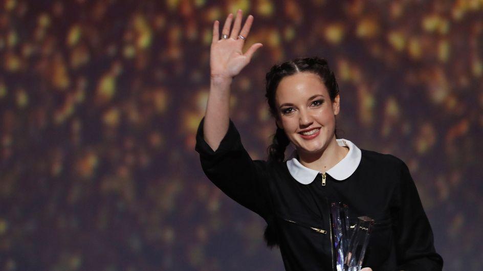 Jain est la seule artiste francophone nommée au Grammy Awards ! La grande classe