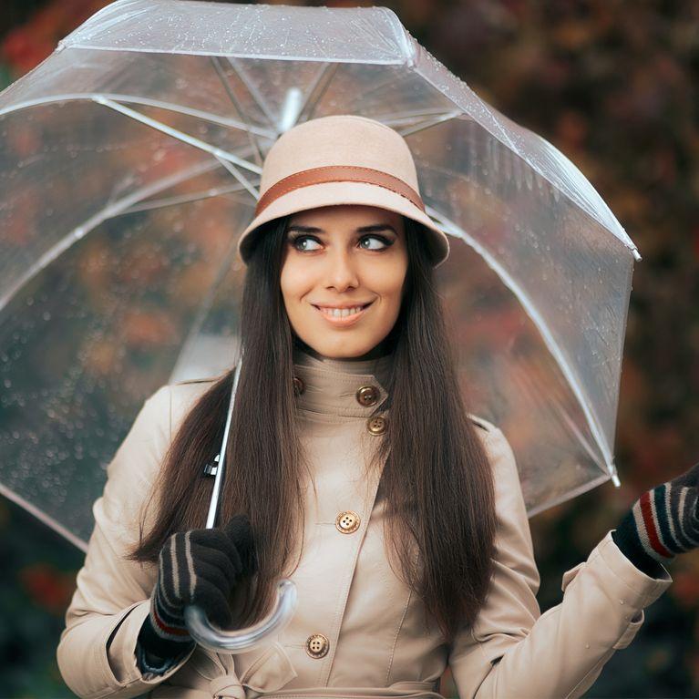 5 astuzie per capelli perfetti anche con pioggia e umidità 70d252279f57