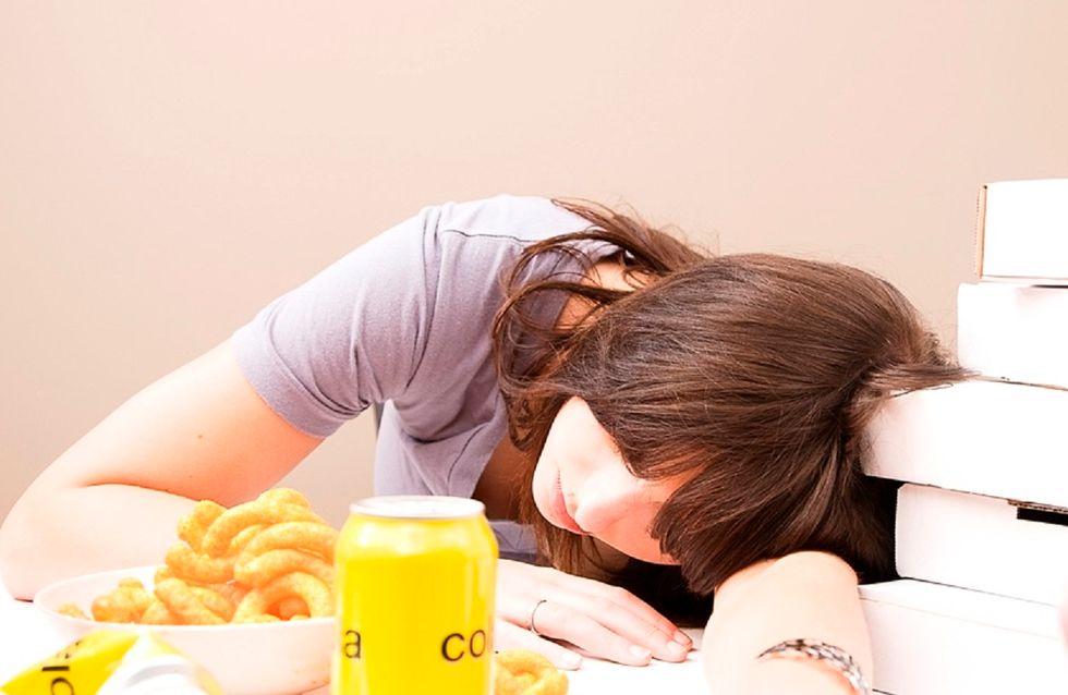 Bulimia: cos'è, il significato della bulimia nervosa e come curarla