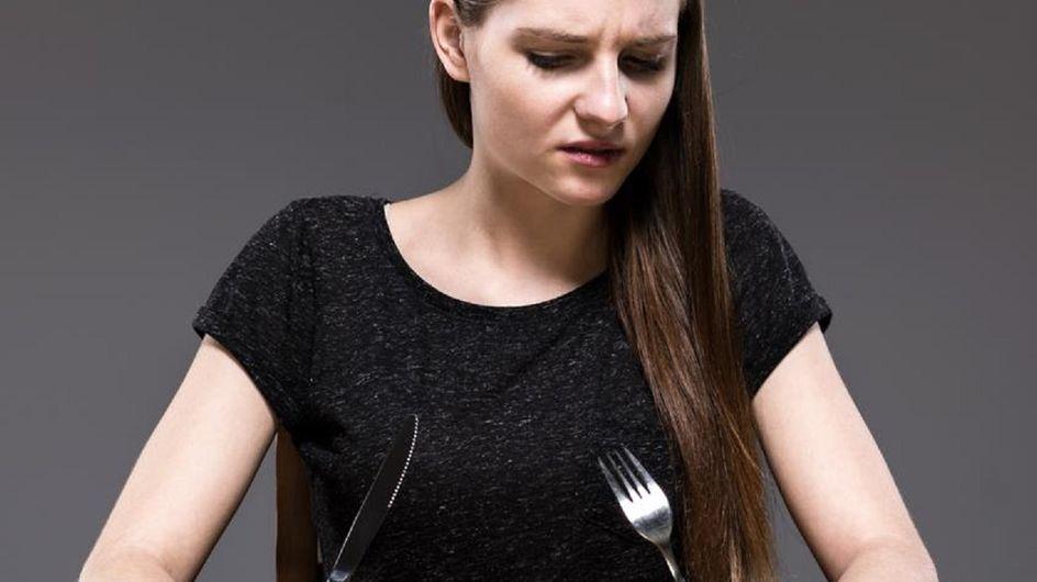 Anoressia nervosa: il significato, le cause, i sintomi iniziali e la cura per guarire da questo disturbo
