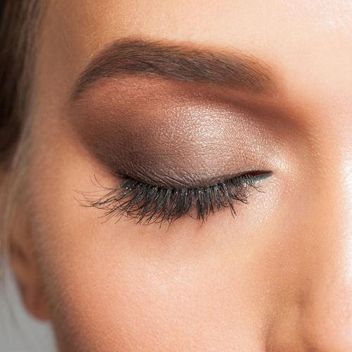 Abend Make Up Einfache Tricks Für Einen Schnellen Glamour Look