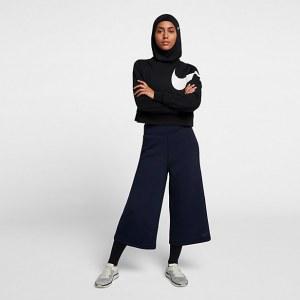 Nike commercialise le premier hijab de sport