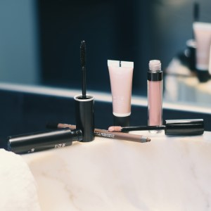 Trousse Make Up For Ever x Beautiful box by aufeminin