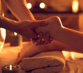 Come fare un massaggio sensuale ai piedi