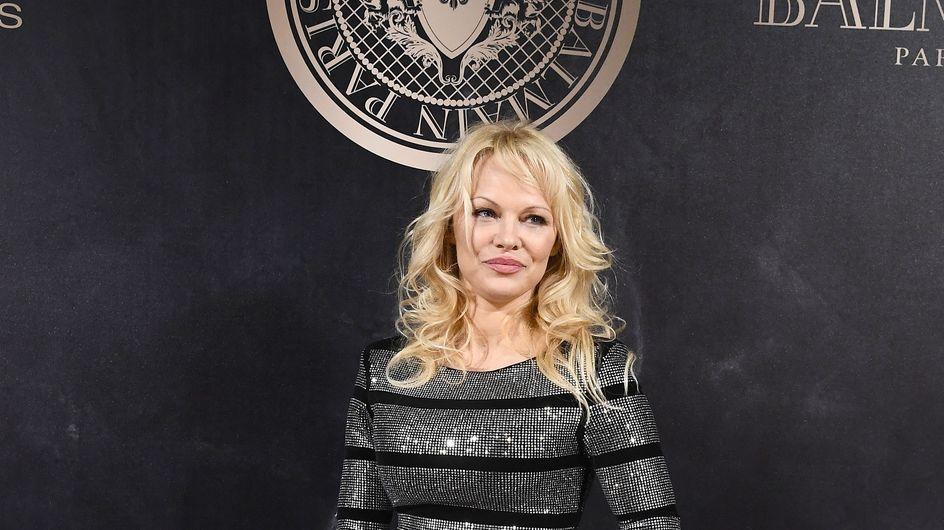Les propos polémiques de Pamela Anderson sur les victimes de harcèlement sexuel