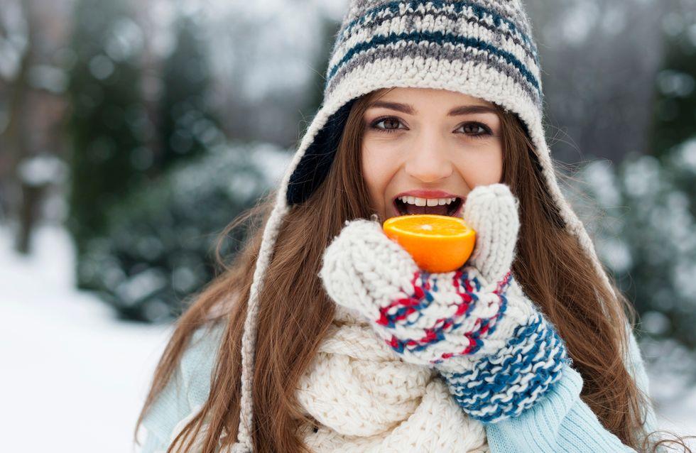 Vitamine in inverno: un sostegno per affrontare la stagione fredda