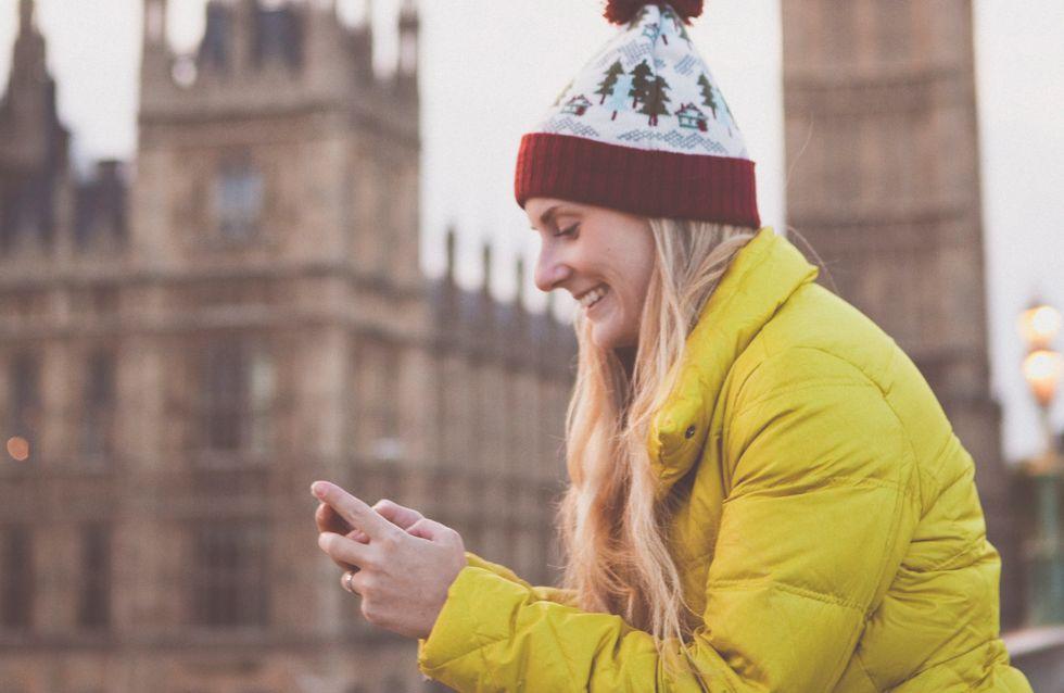 Une doudoune chauffante pour l'hiver ? Oui, ça existe et on la veut tout de suite ! (Photos)