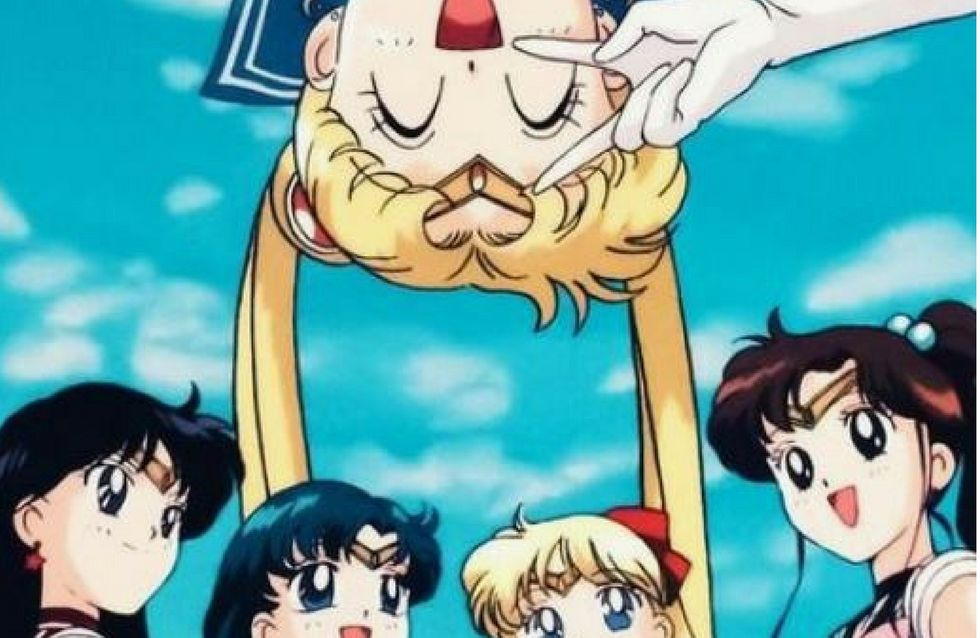 Arrivano i pennelli da make-up di Sailor Moon: potere del cristallo del trucco, vieni a me!