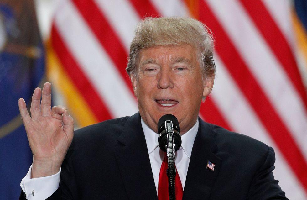 Scandale écologique, Donald Trump va détruire des zones protégées aux Etats-Unis