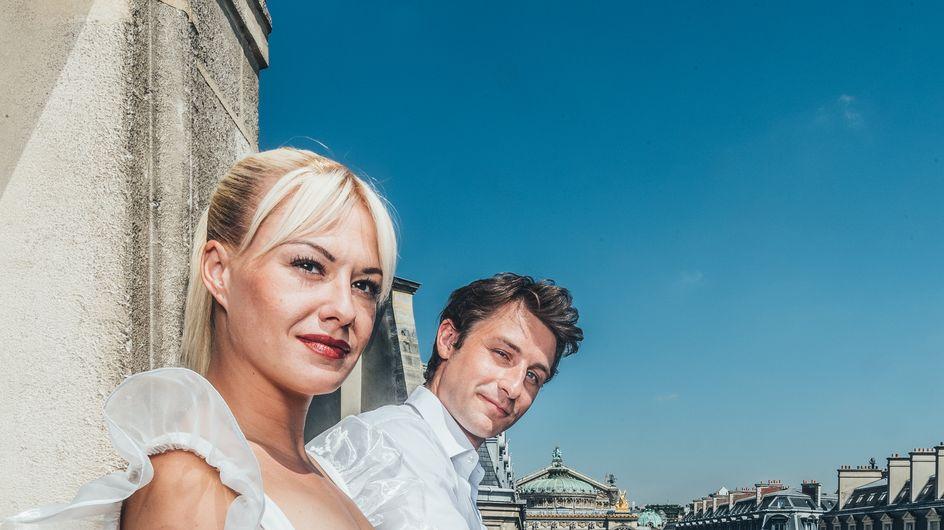 Brian Joubert et Katrina Patchett dans Holiday On Ice, le spectacle à ne pas manquer !