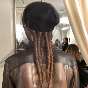 Défilé Métiers d'art 2017 Chanel