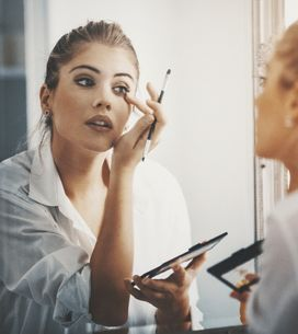 Cosméticos y maquillaje: ¿marcas conocidas o marcas blancas?