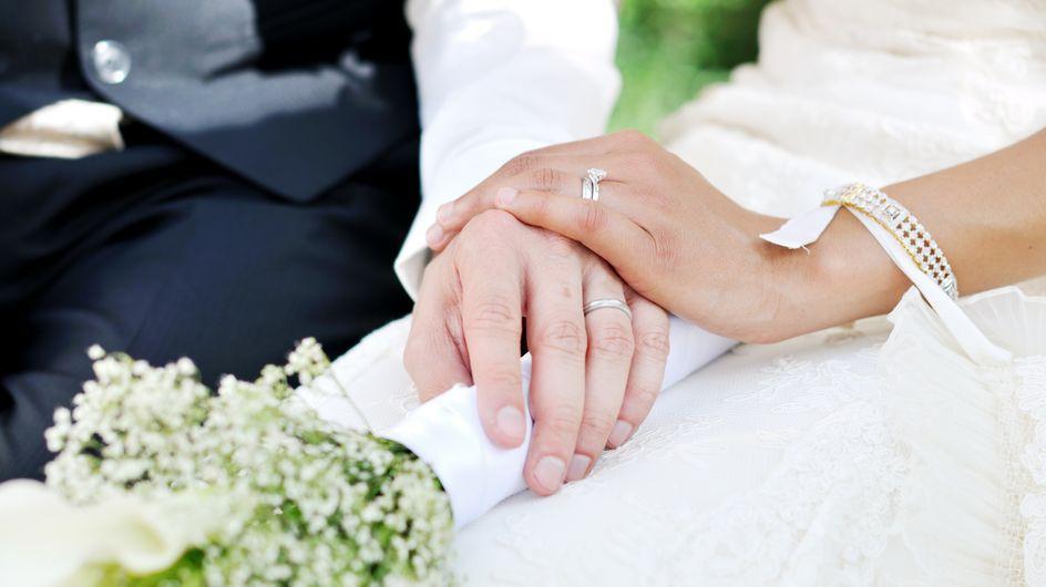 Voici ce que les gens pensent si vous gardez votre nom de jeune fille après votre mariage !